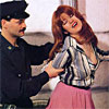 Seventies cop banging this hairy prostitute in the prison