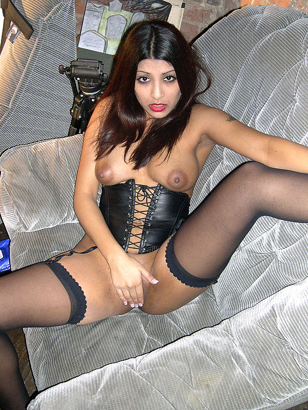 British indian milf