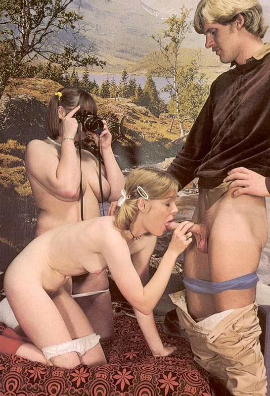 photographer porn