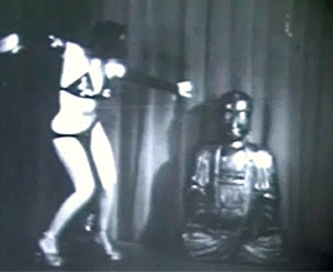 Gallery th 30250 t. Vintage hot and very lascivious exotic nude buddha dance videos