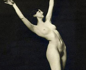 Gallery th 35923 t. Charming lustful vintage women posing nude in the thirties